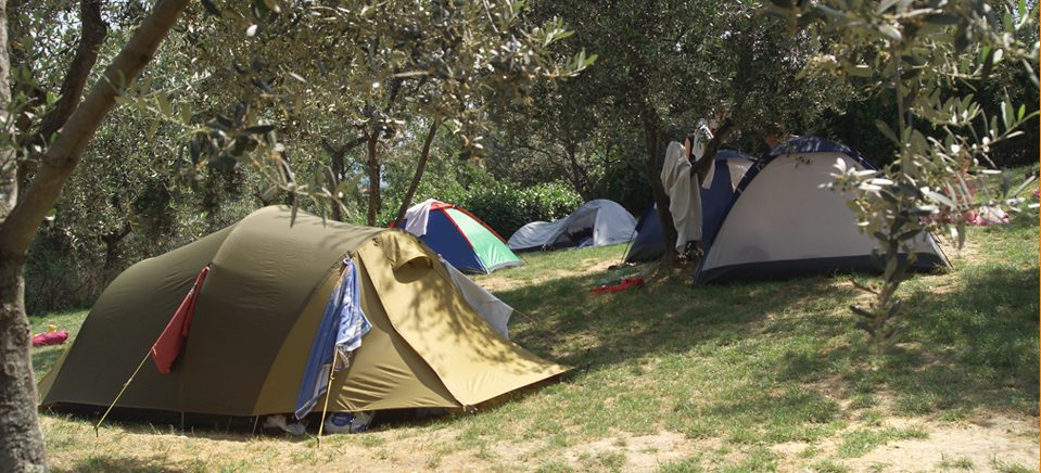 Camping Michelangelo