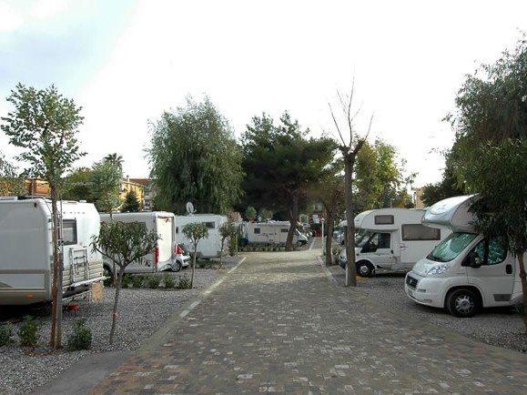 Camping Marino