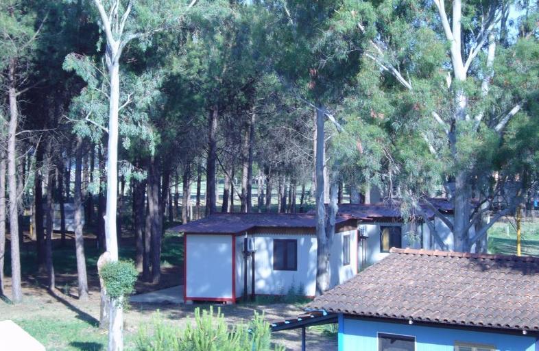 Camping Del Levante