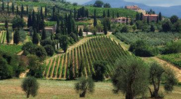 Vakanties Toscane Italië