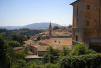 Campings le marche