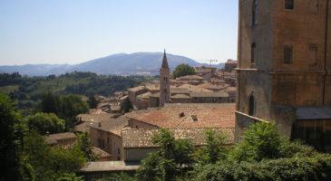 Vakantie Le Marche Italië