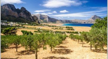 Vakanties Sicilië Italië