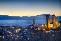 Vakanties in Abruzzo