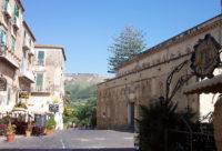 Vakantie Calabria