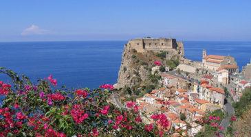 Vakanties Calabria Italië