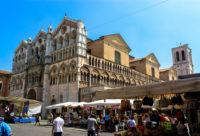 Vakantie in Emilia-Romagna