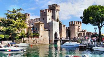Vakanties Gardameer Italië