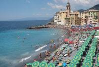 Strandvakanties Liguria