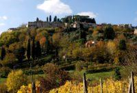 Camping Toscane
