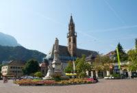 Vakantie in Trentino