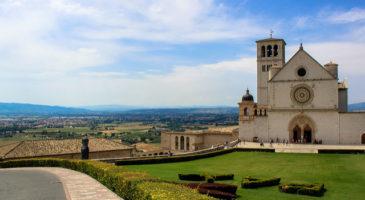 Vakanties Umbria Italië