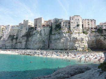 Strand Vakantie Calabria