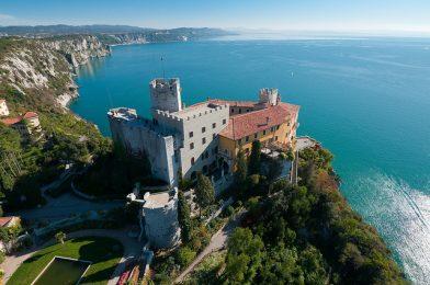 Vakantie Friuli Venezia Giulia