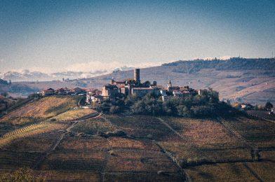 Vakanties Piemonte