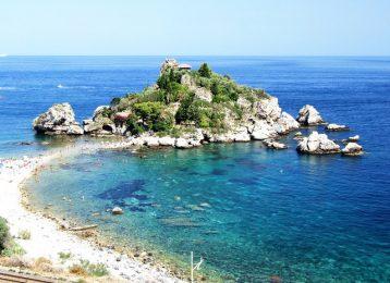 StrandVakantie Sicilië