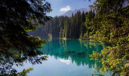 Vakanties Trentino