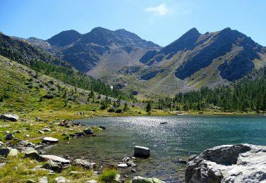Vakanties Valle d'Aosta