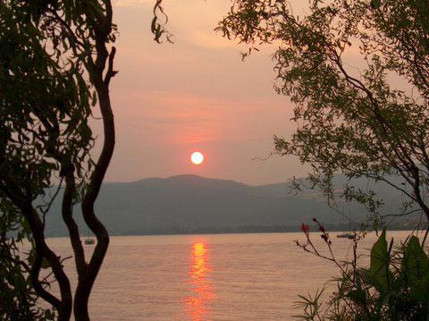 Camping Internationale Lago di Bracciano
