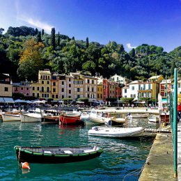 Vakanties Liguria
