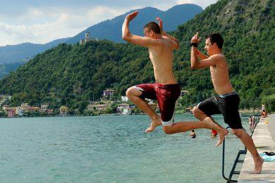 Strandvakantie Lombardije