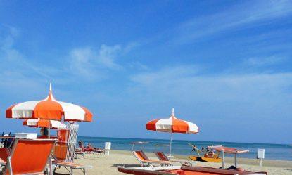 Strandvakantie Emilia-Romagna