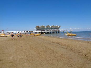 Strandvakantie Friuli Venezia Giulia