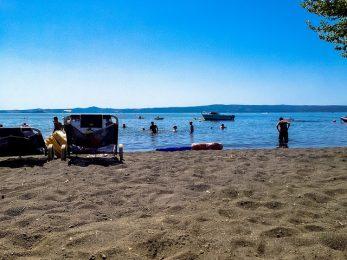 strandvakanties Lazio