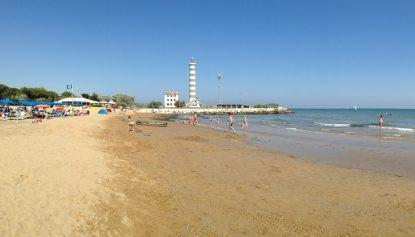 strandvakanties Veneto