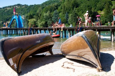 Strandvakantie Zuid-Tirol